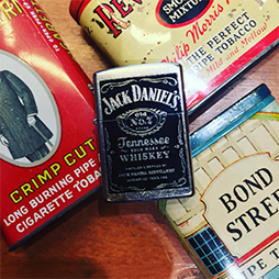 accessori per sigari e tabacchi