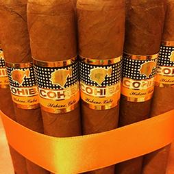 venditore sigari milano