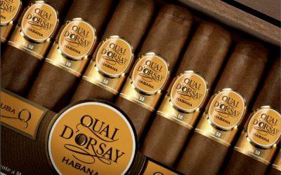 La nuova Linea Quai D'Orsay debutta alla Mole di Fumo