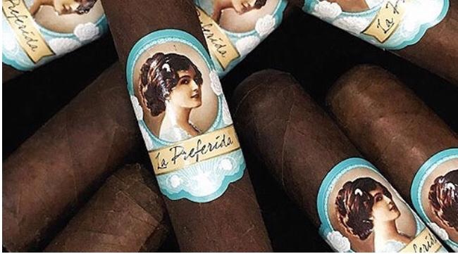 La Preferida cigars