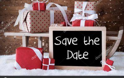 Cena di Natale Mcc 6 dicembre